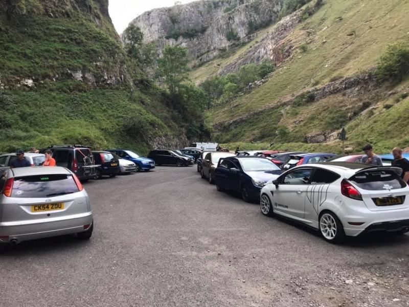 South Meets Cheddar Gorge Run #2