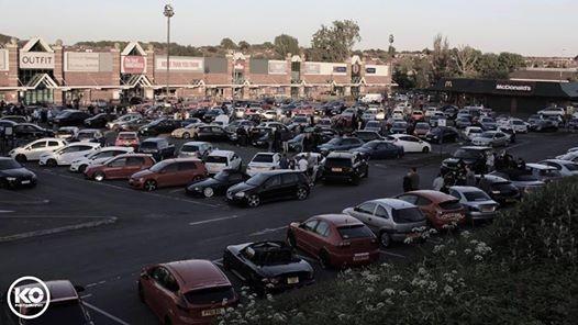 Locks heath classic car club