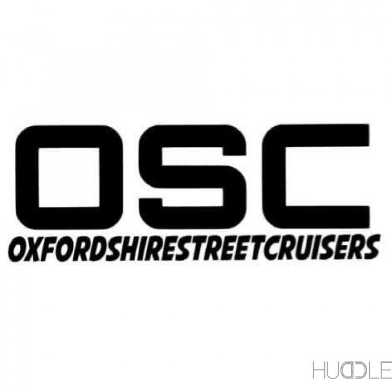 OXFORDSHIRESTREETCRUISERS