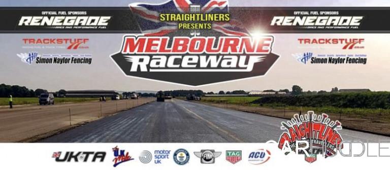 Dragtastic/ Melbourne Raceway Launch