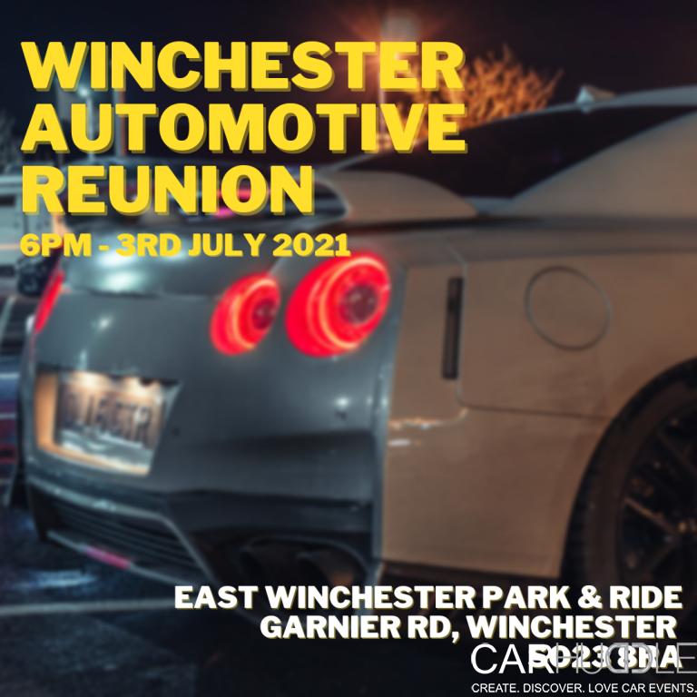 Winchester Automotive Reunion