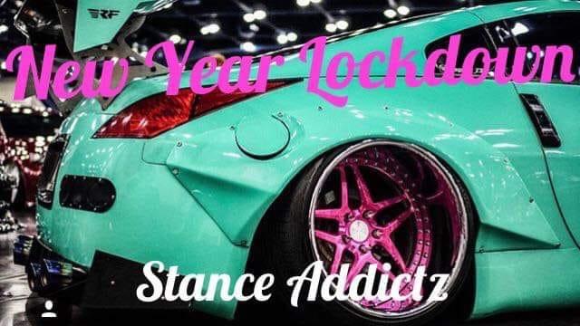 Stance Addictz New Year Lockdown
