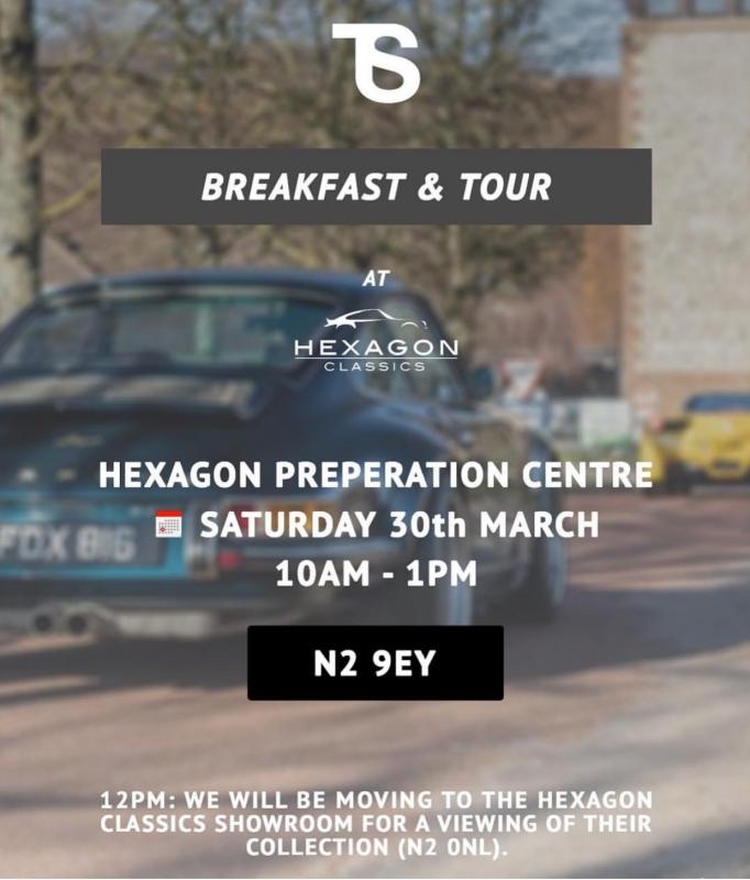 @tsevnt Breakfast & Tour