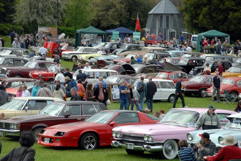 Basingstoke Festival of Transport