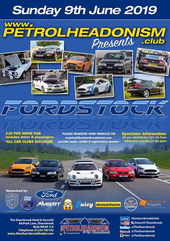 Fordstock 2019