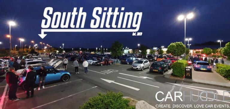 South Sitting: Street Meet