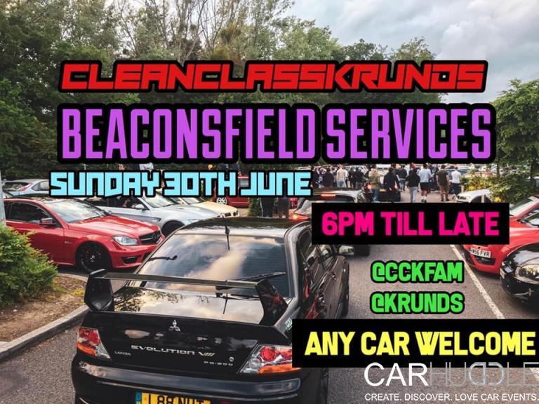 Clean Class Krunds Summer Edition
