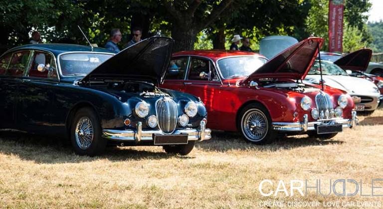 Beaulieu Simply Jaguar