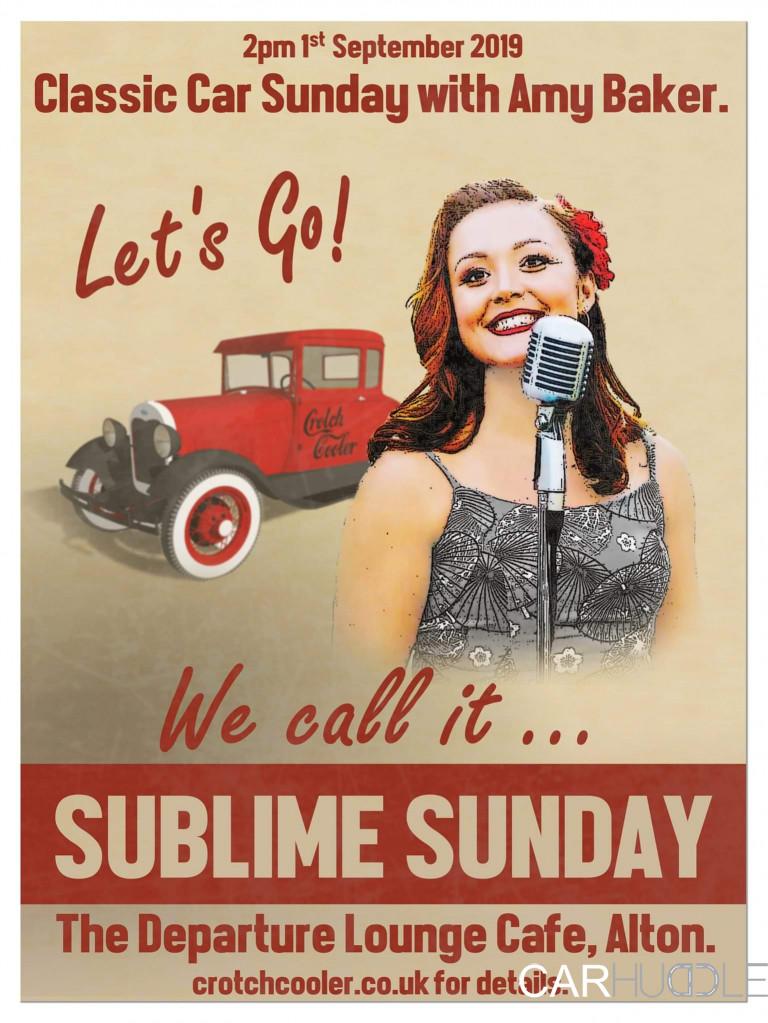 Sublime Sunday