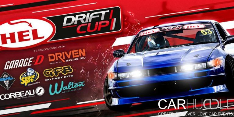 Drift Matsuri