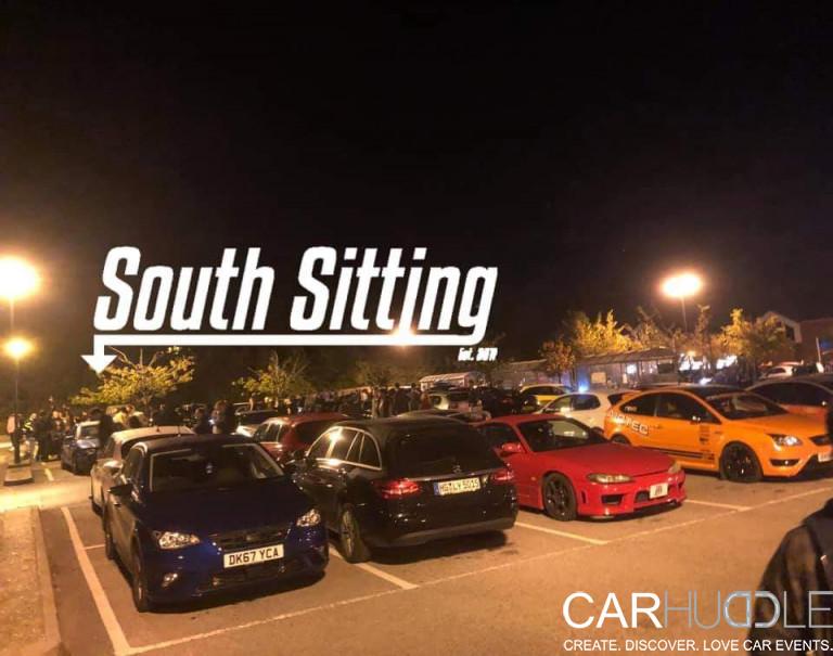 South Sitting Street Meet