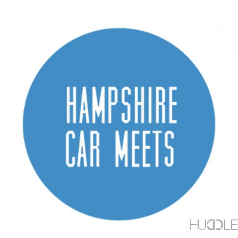 Hampshire Car Meets