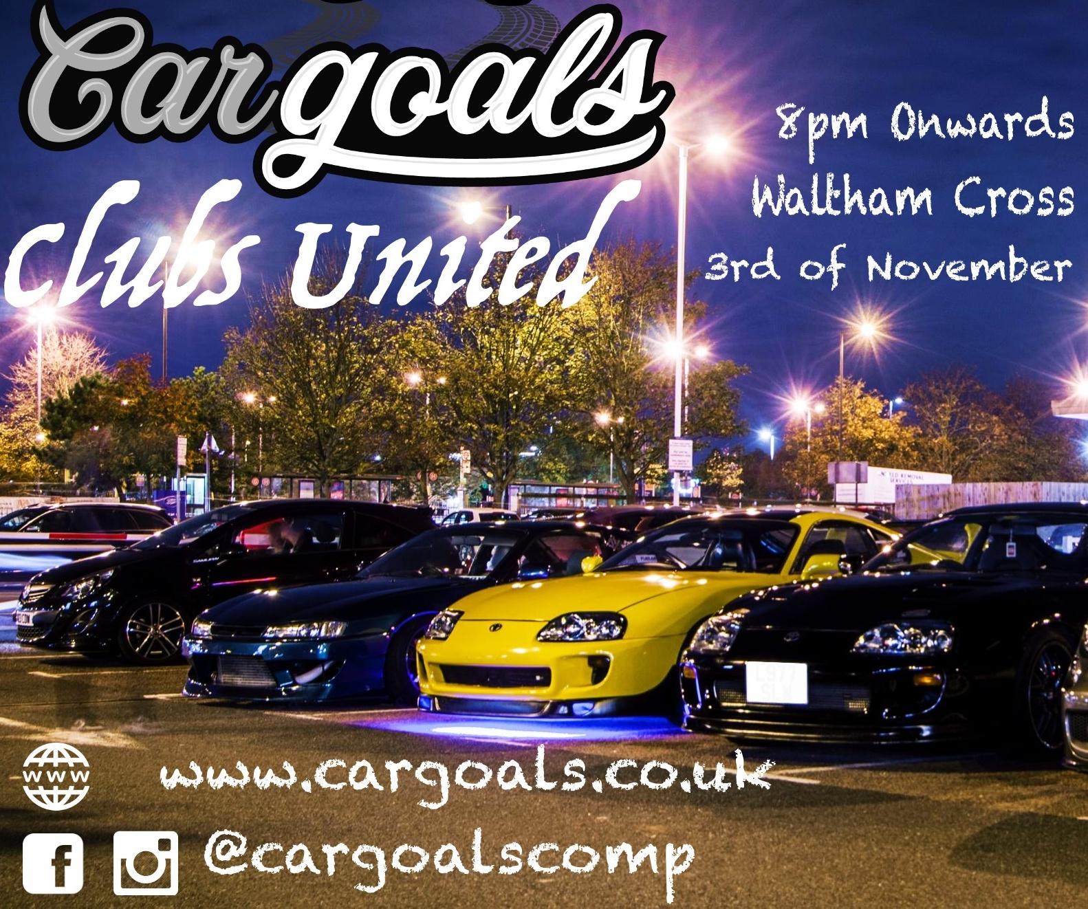 Cargoals Clubs United