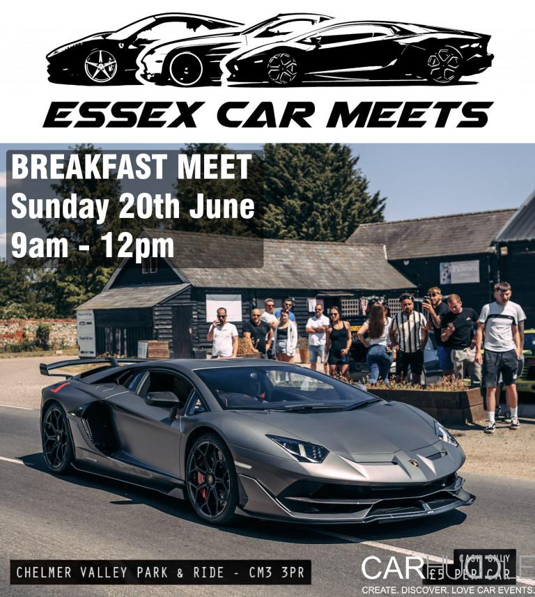 E.C.M Breakfast Meet