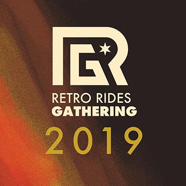 Retro Rides Gathering
