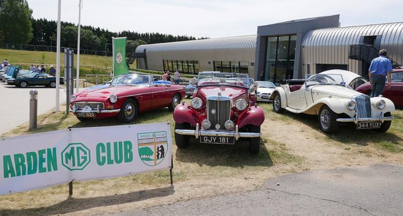 BMC & Leyland Show