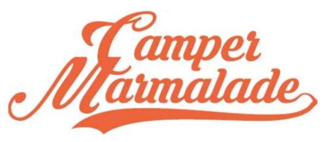 Camper Marmalade 2019