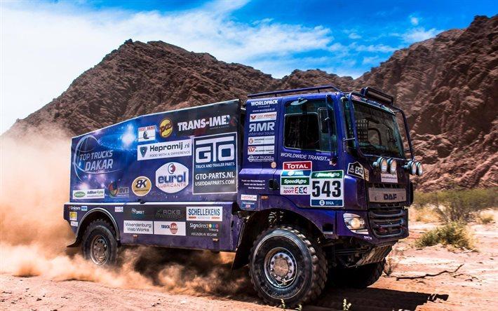 Lorry/Truck