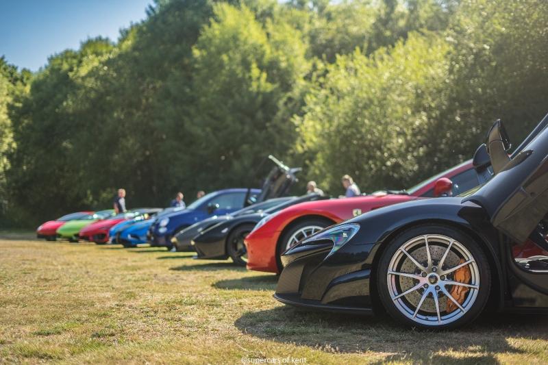 VVS Supercar Saturday