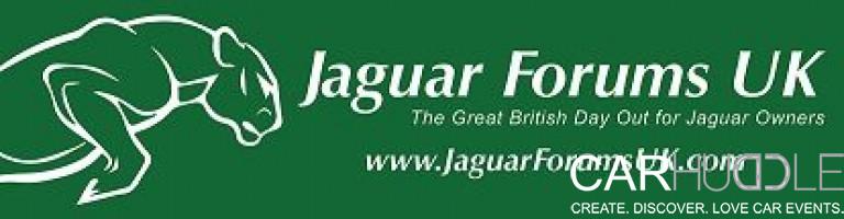 JaguarForums U.K. Great British Day Out for Jaguar Owners