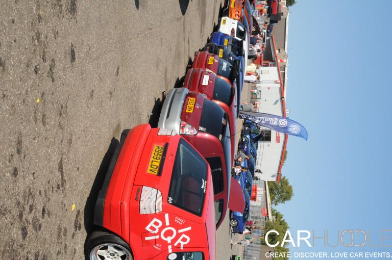 FlashCars_UK at Stonham Barns Park
