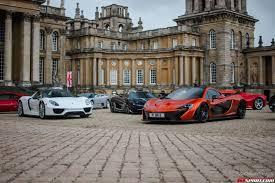 Elvetham Heath Car Show 2018