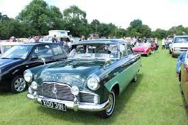 Classic Car Meet