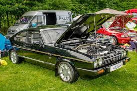 Triumph Car Day