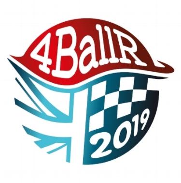 4BallR 2019