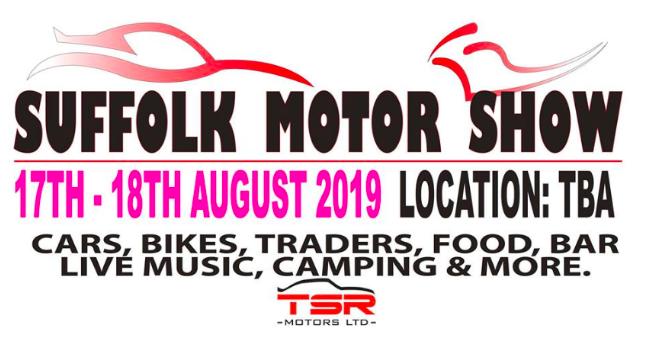 Suffolk Motor Show