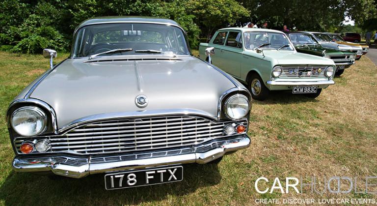 Simply Vauxhall