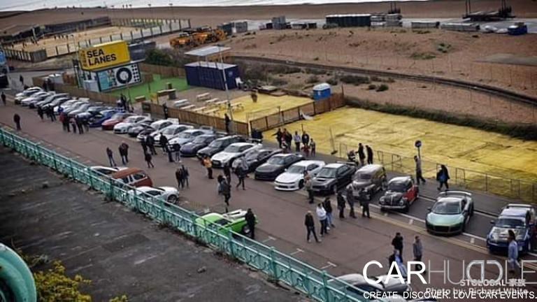 Brighton - Ace Cafe InCarNation