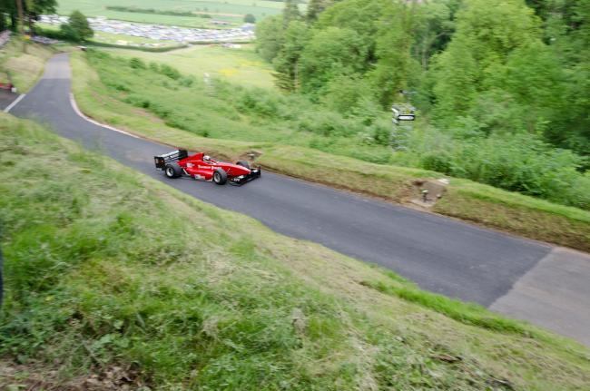 Formula 1 Spainish Grand Prix #Race