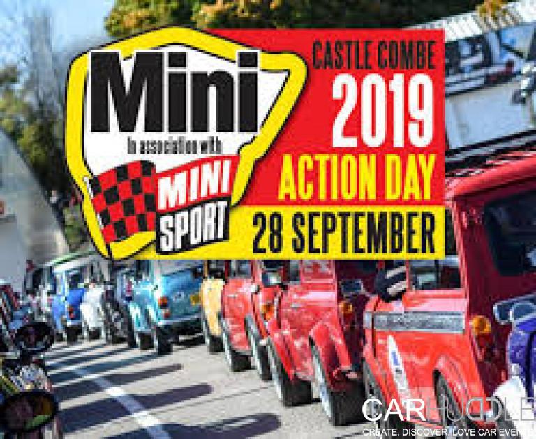 Mini Action Day 2019