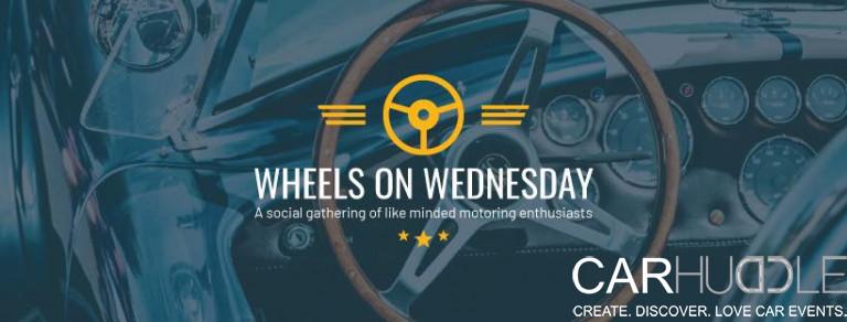 Wheels On Wednesday