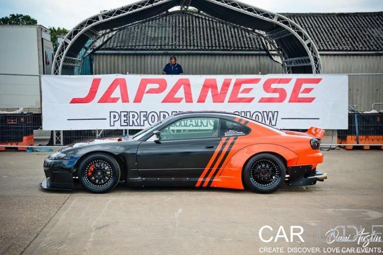 Japanese Performance Show 2020