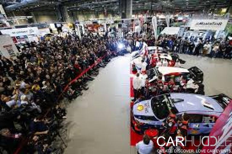 Autosport International – NEC