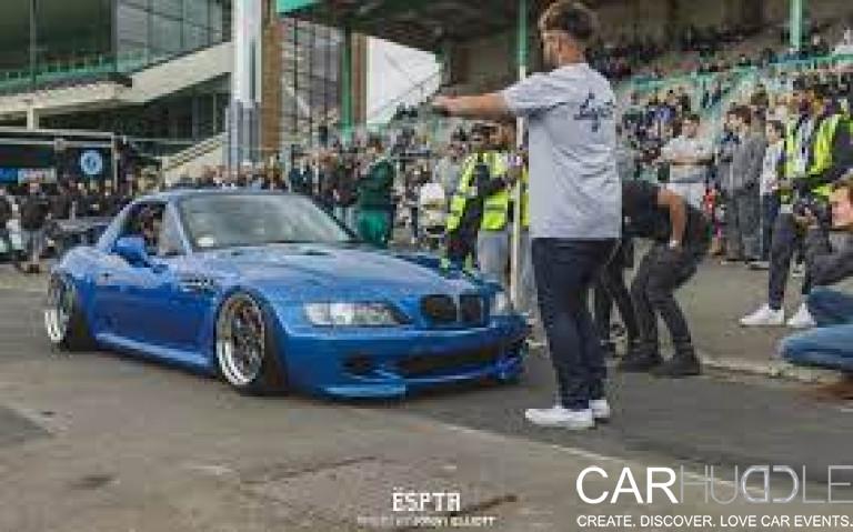 Kulturschock Car Show 2021