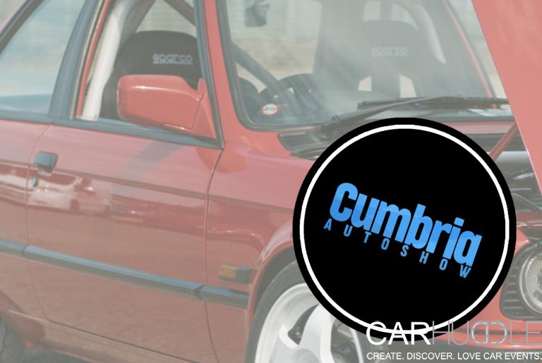 Cumbria Auto Show 2021