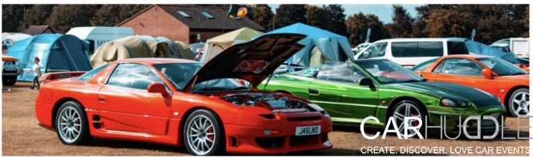 Norfolk Auto Extravaganza
